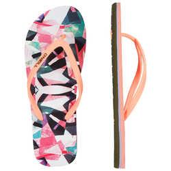 Тапочки FW M & M PRINT FLIP FLOP - картинка