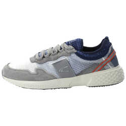 Кросівки сірі 400100-5A1040 - картинка