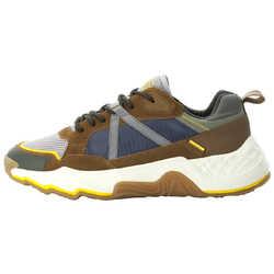 Кросівки коричневі 400110-5A1132 - картинка