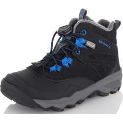 Черевики M-THERMOSHIVER Kids' insulated boots - картинка