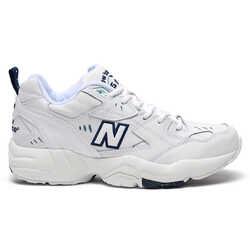 Кросівки білі MX608WT - картинка