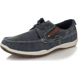 Топсайдери Morwell Canvas Men's Low Shoes - картинка